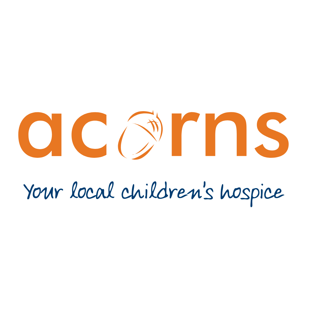 Benson Williams is supporting Acorns charity