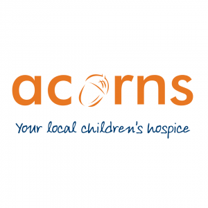 Acorns hospice charity of the year